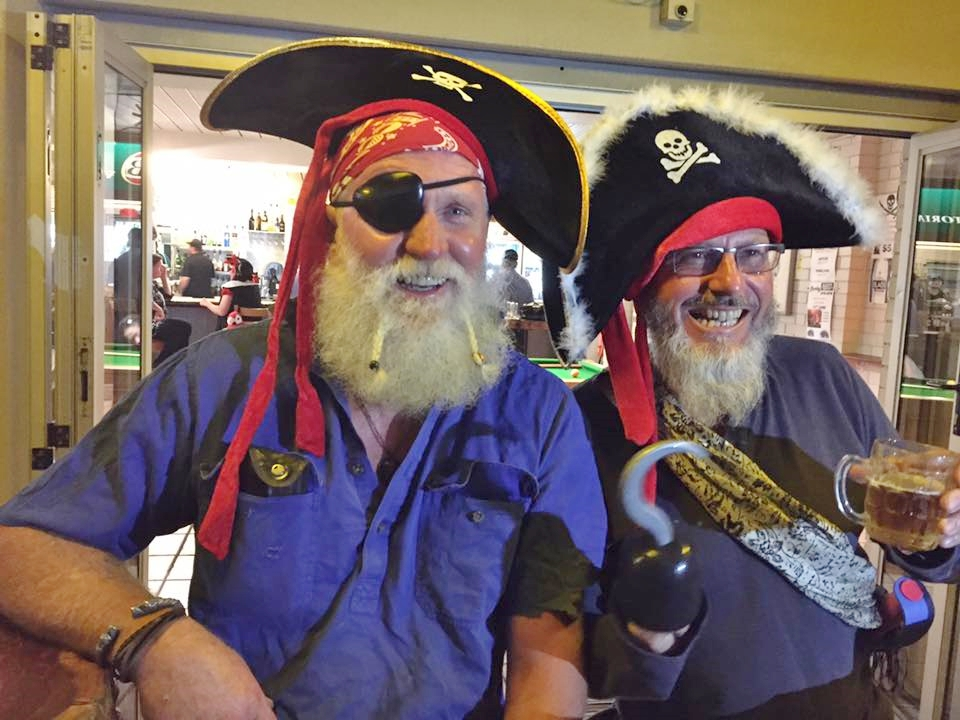 Pirate Night at the Kalbarri Canoe and Cray Carnival (14)