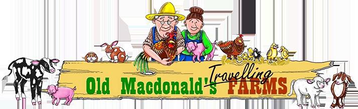 Old Macdonald's Travelling Farm