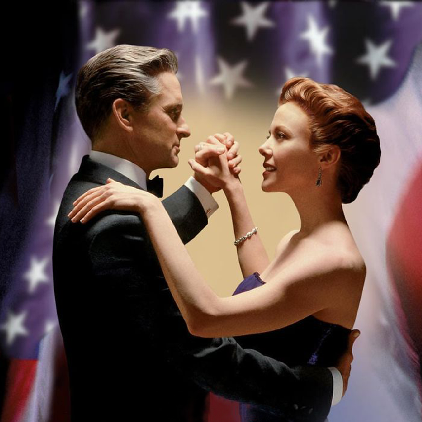 SOFIA x The Hist Movie Screening: The American President