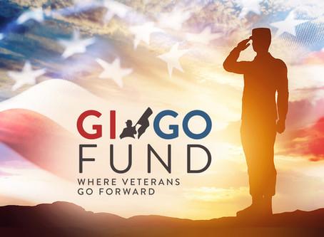 ViacomCBS Veterans Network raised over $1,000 in less than one week for GI Go Fund!