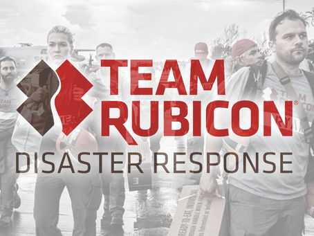 Team Rubicon Actively Responds To COVID-19 Pandemic
