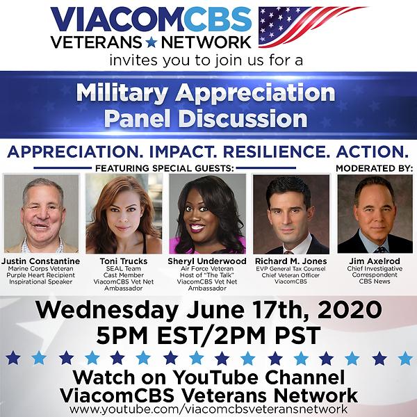 ViacomCBS_Military_Panel_IG_SQUARE_FINAL