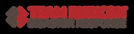 TeamRubicon_logo_DR-horiz_brown-red_cmyk