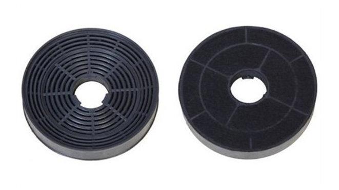 Universal 14cm karbon filitre Aspiratör ve Davlumbazi çin