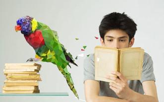 """Căn bệnh """"học vẹt"""" trầm kha của một bộ phận không nhỏ học viên Việt Nam"""