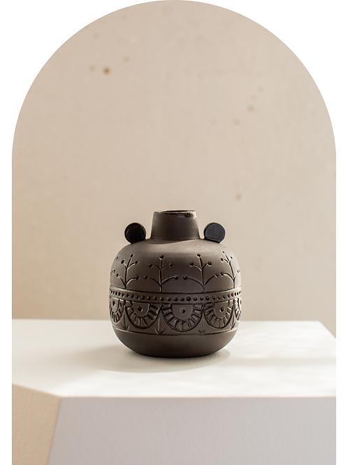 Nocturne Bud Vase
