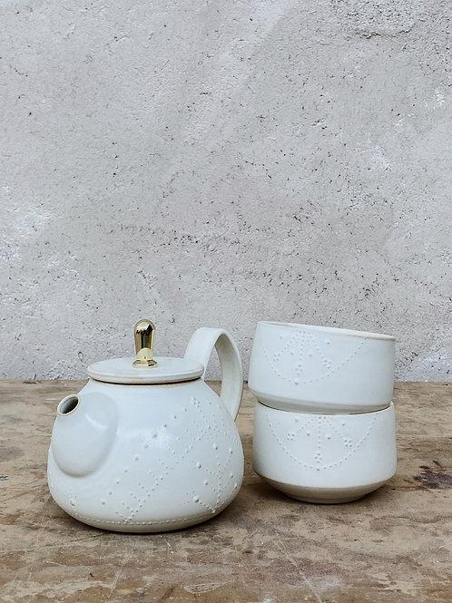 Helios Tea Set (19oz)