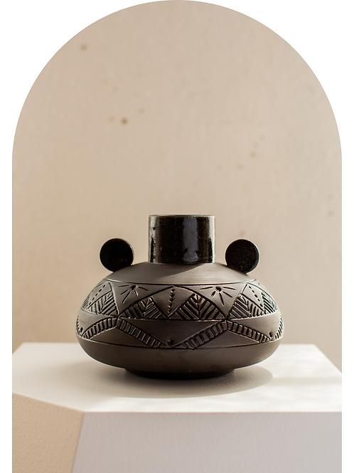 Nocturne Vase