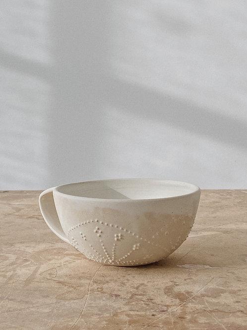 Helios Cappuccino Mug (11oz)