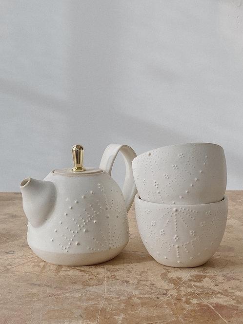 Helios Tea Set (16oz)