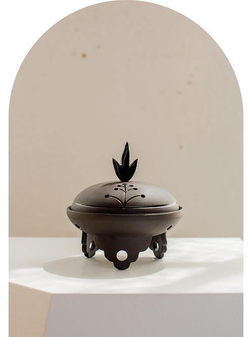 Nocturne Incense Burner