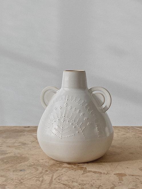 Helios Arch Vase