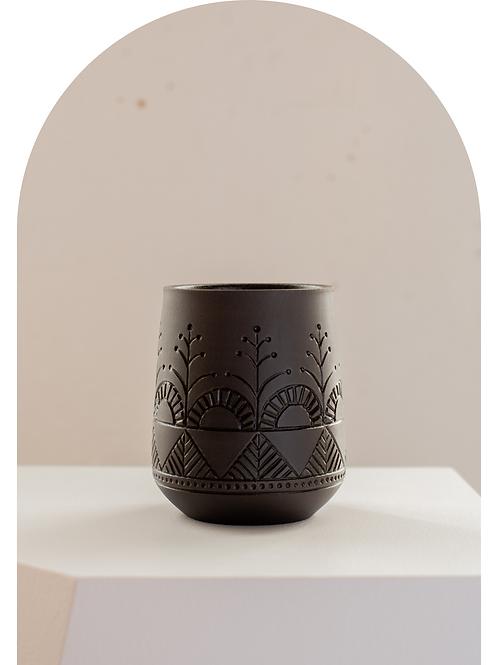 Small Nocturne Vase