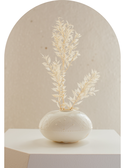 Helios Bud Vase