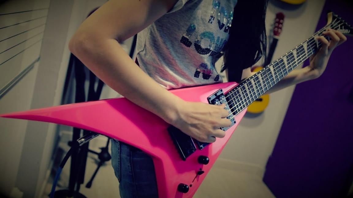 BON JOVI - It´s my life - Cover [ROCK FACTORY]