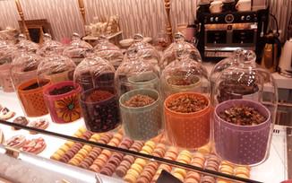 Chez Janet Tea Collection