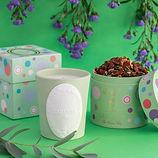 Green Vibe Tea Chez Janet