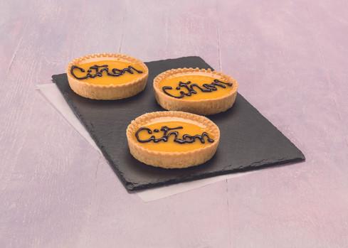 Chez Janet Tarte Citron Pastries