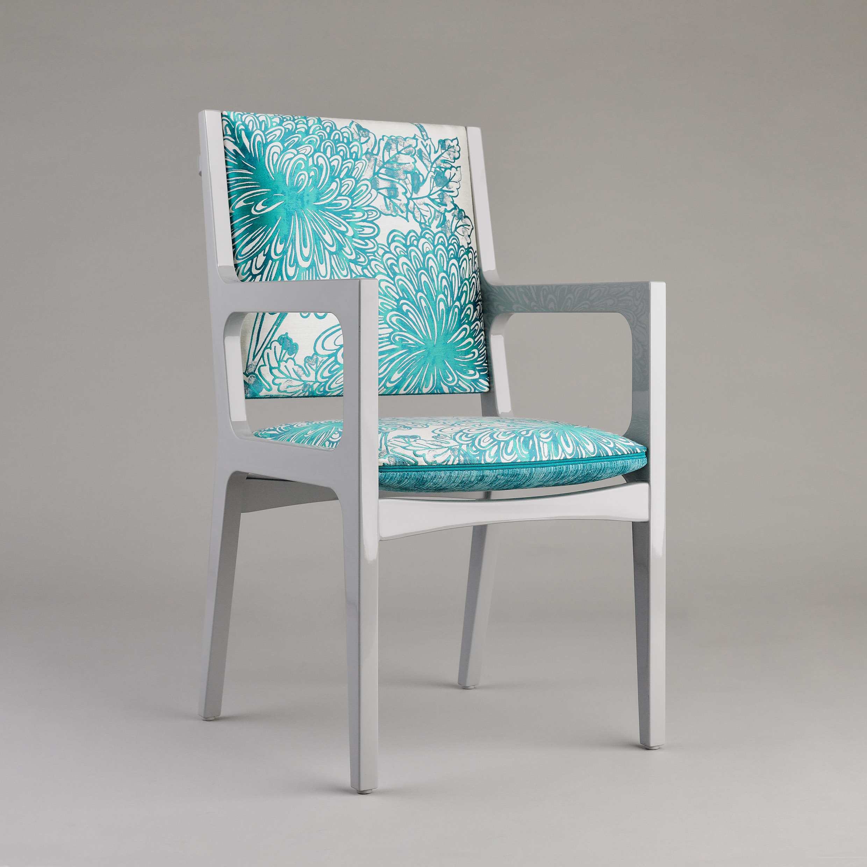 """Le fauteuil """"Mezzo"""", création Marc C"""