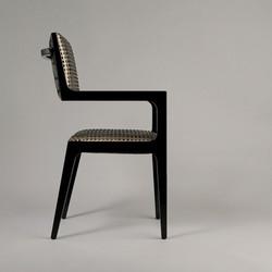 """Le fauteuil suspendu """"Brooklyn"""", cré"""