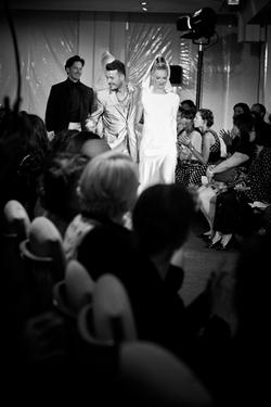 Éric Tibusch Paris Couture