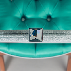 """La chaise """"Le Solitaire"""""""