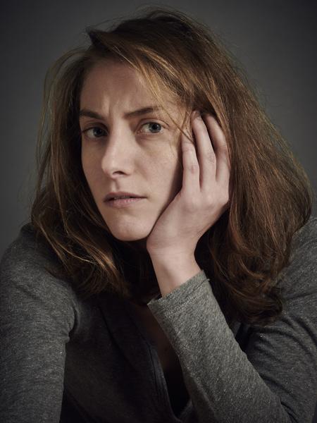 Marie Doreau • Comédienne