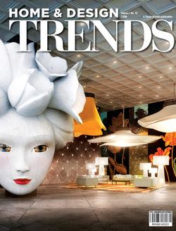 Trends Magazine • couverture