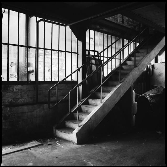 Garage Colombelles
