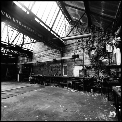 Garage Colombelle
