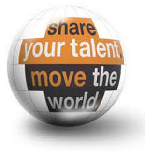 Who Are you Using Your Talents For?
