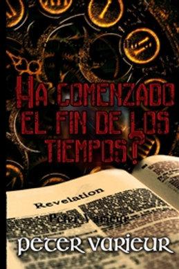 """""""Ha Comenzado El Fin De Los Tiem"""" ePub descarga digital"""