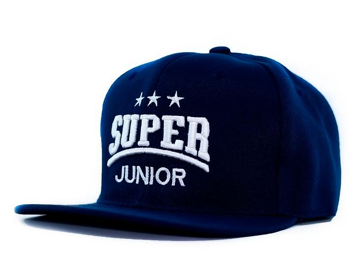 Gorra Super Junior
