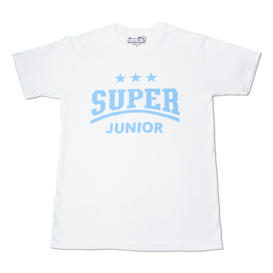 Playera Super Junior Logo