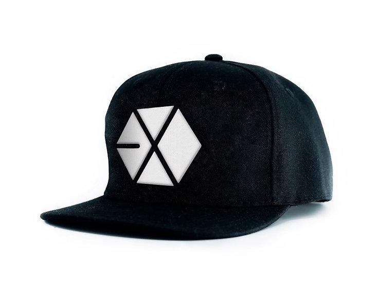 Gorra EXO Logo