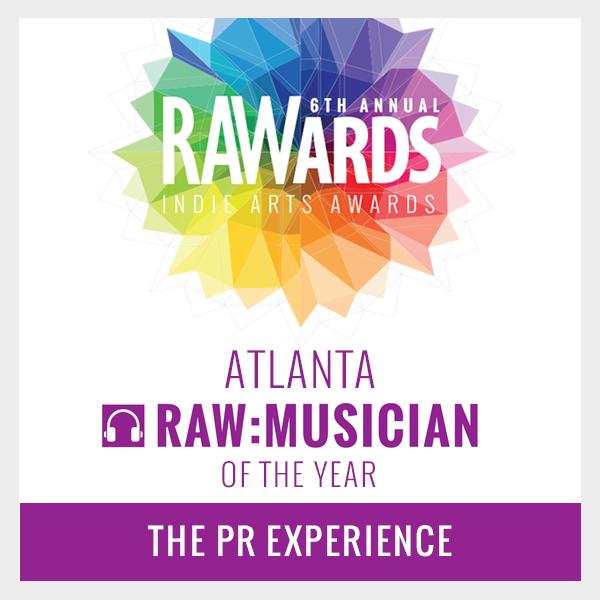 2015 Raw Musician Award