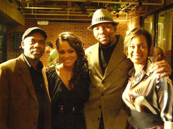 The PRX WITH ROBIN GIVENS