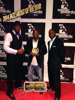 GA MUSIC AWARDS PIC