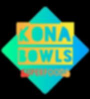 Kona Bowls Superfoods  Best Acai Bowls Golden