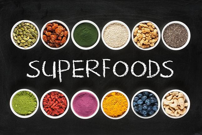 Kona Bowls Superfoods Golden
