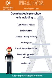 free preschool printables Mexico