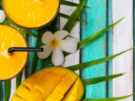 India: Mango Exploration