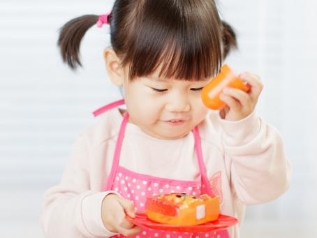 Global Gift Guide: 6 World Cuisine Toys for Kids!