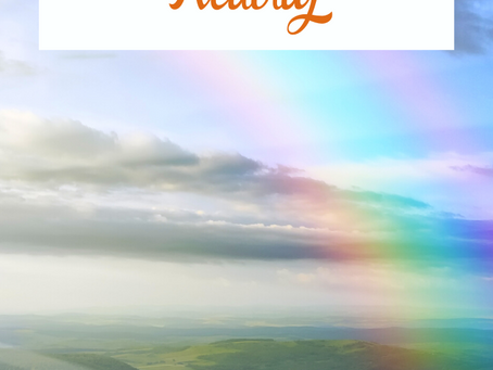 Ireland: STEM Rainbow Activity