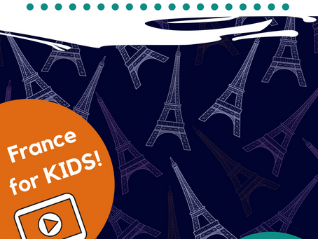 France For Kids: YouTube Videos