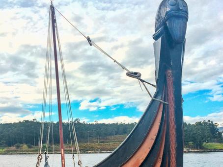 NORWAY: Viking Navigation Coding Activity