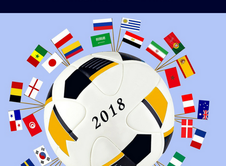 3 Ways the World Cup Can Introduce World Cultures to Kids