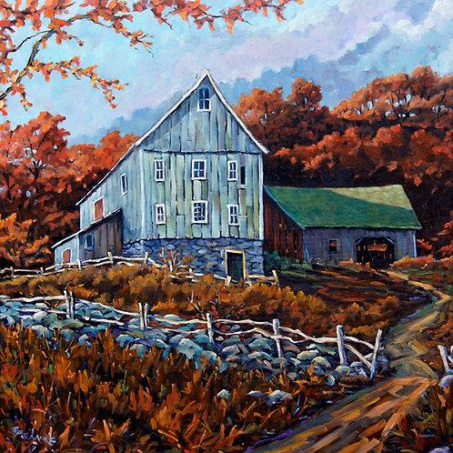Still Standing Farm