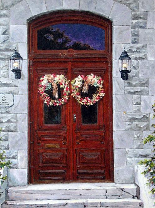 Portes à St-Eustache Doors