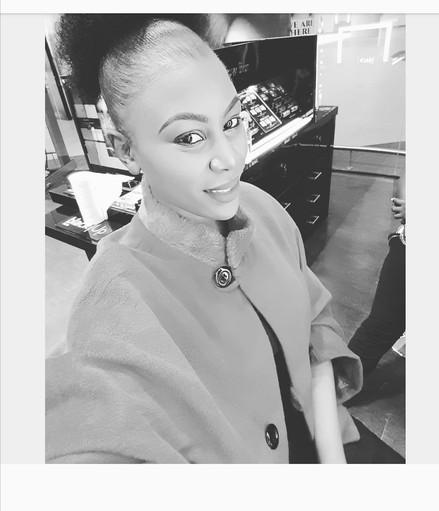 Michelle Nasibi